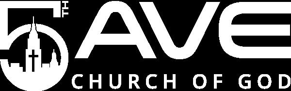 5th Ave Church of God Logo Big